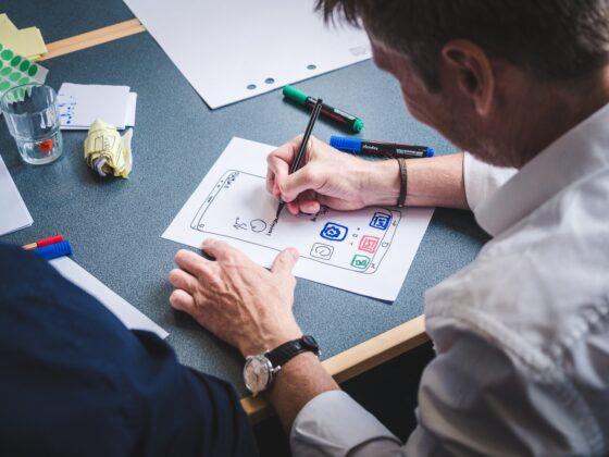 UX in designing online stores