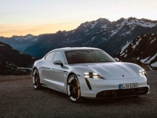 17 Best Luxury All-Electric Cars in the World in 2021